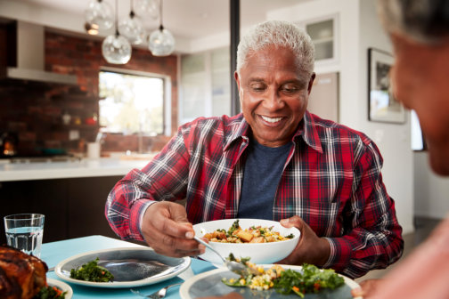 Preparing Foods for Seniors? Here's What to Consider