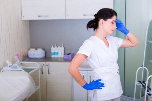Factors That Cause Caregiver Burnout